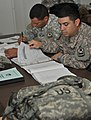 U.S. Army Europe offers instructor training to Soldiers at CJTF-HOA, Djibouti 100128 (4348614276).jpg