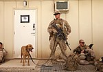 U.S. Marines with Golf 2-8 Conduct Mission Rehearsals 130710-M-YH552-001.jpg