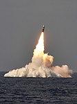 UGM-133 Trident II launch in June 2014.JPG