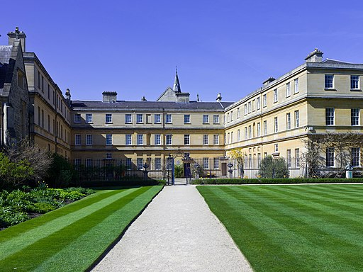 UK-2014-Oxford-Trinity College 05