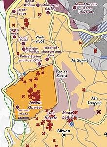 Image result for silwan: east jerusalem