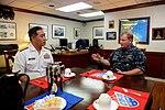 US, Japanese rear admirals visit 130827-N-AU127-063.jpg