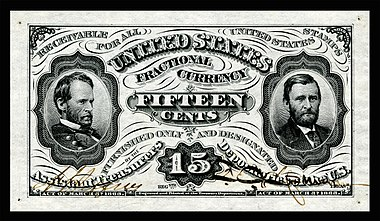 Sherman-Grant note