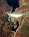 USACE MacDowell Lake and Dam.jpg