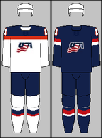 USA national hockey team jerseys 2014.png
