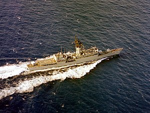 USS Harold E. Holt (FF-1074)