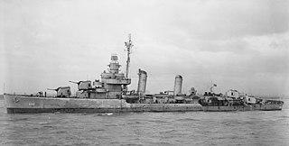 USS <i>Knight</i> (DD-633)