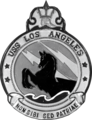 USS Los Angeles (CA-135) insignia, 1963 (USN 1067142).png