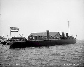USS <i>Porter</i> (TB-6)