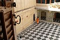 Udaipur, India, Interiors of the Udaipur Palace.jpg