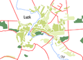 Ukraine Luzk Townmap.png