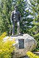 Union Soldier Monument, Roger Williams Park, Providence, Rhode Island.jpg