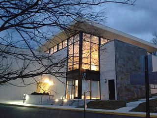 Unitarian Universalist Church of Arlington United States historic place