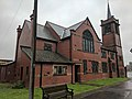United Reformed Church, Founded 1651, High Pavement, Sutton-In-Ashfield (4).jpg