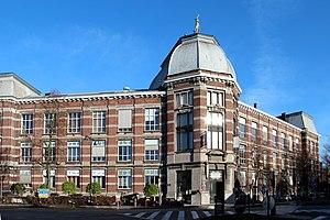 University of Mons - University of Mons.
