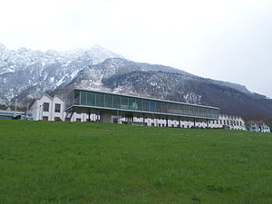 Education in Liechtenstein - University of Liechtenstein