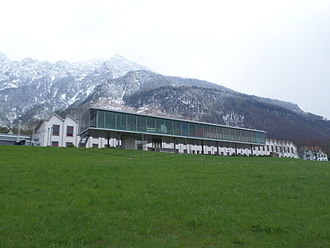 University of Liechtenstein - University of Liechtenstein