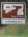 Unterrichtungstafel Burg Prunn (2009).jpg
