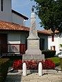 Urt - War memorial.jpg