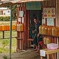 Usaha-Jaya Sabah Petrol-station-02.jpg