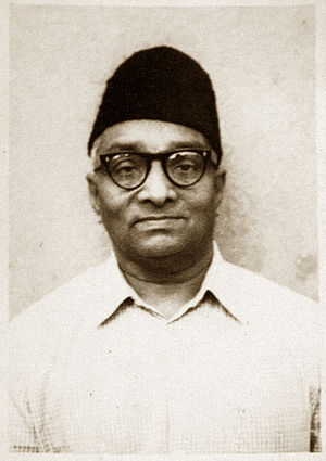 Muhammad Jameel Didi - Usthazul Jeel Al Sheikh Muhammad Jameel Didi- poet and politician.