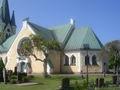Västra Vrams kyrka, exteriör 8.jpg
