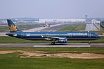VN-A397 - Vietnam Airlines - Airbus A321-231 - CAN (16871918692).jpg