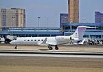 "VP-CGN 2007 Gulfstream G550 (C-N 5149) ""Genie"" (7800675412).jpg"