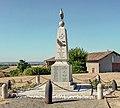 Vacquiers, le monument aux morts.jpg