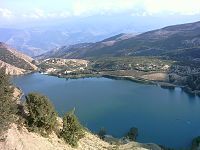 Valasht lake general view.jpg
