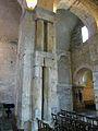 Valcabrère basilique Saint-Just colonnes.JPG