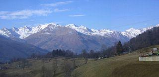 Chiusella Valley