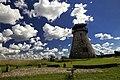 Valdgales vējdzirnavas - wind mill - panoramio.jpg
