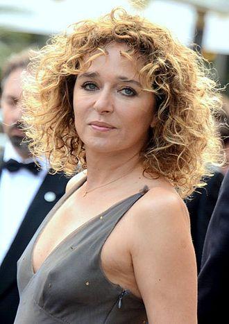 Valeria Golino - Valeria Golino at 2015 Cannes Film Festival