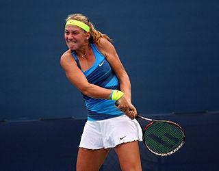 Valeria Patiuk Israeli tennis player