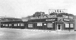 Valle S Steak House Wikipedia