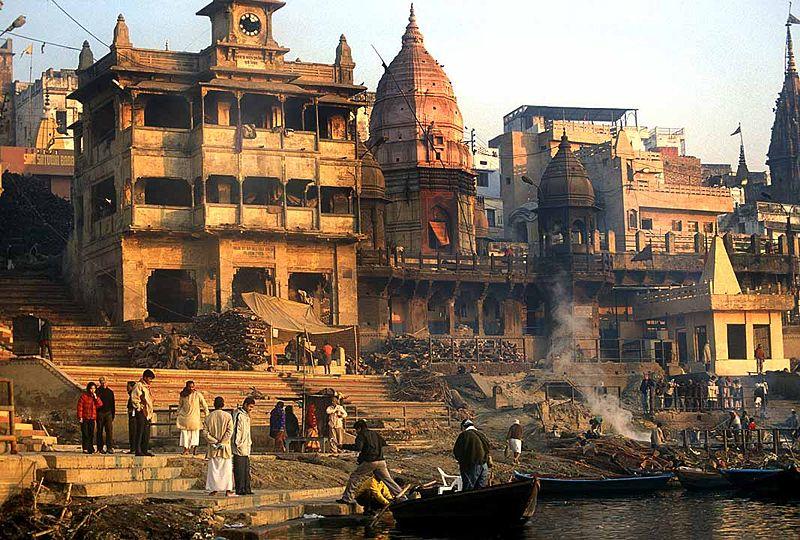 File:Varanasi  cremation.jpg