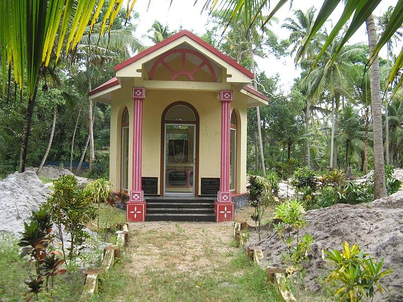 File:Vayalar Rama Varma Memorial.JPG