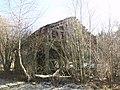 Verfallene Feldscheune in Kleinzierling 02.jpg