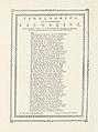 Verklaring van de prent met de allegorie op Willem V als beschermheer van de Leidse Academie, 1775 Verklaaring van de Zinnebeeldige Eeuwprint, Op den Staatelyken Vierdag, van het Tweehonderdjaarige E, RP-P-OB-84.901.jpg