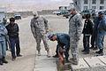 Vermont firefighter trains ANP in Bamyan-2.jpg