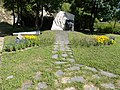 Veszprém 2016, II. világháborús veszprémi áldozatok emlékműve (Lugossy László, 2005).jpg