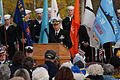 Veterans Day event at Submarine Veterans of World War II National Memorial East in Groton 091111-N-SE673-065.jpg