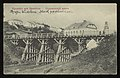 Viciebsk, Vićba, Padźvinski most. Віцебск, Віцьба, Падзьвінскі мост (1908).jpg