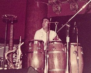 Victor Feldman - Image: Victor Feldman 1976