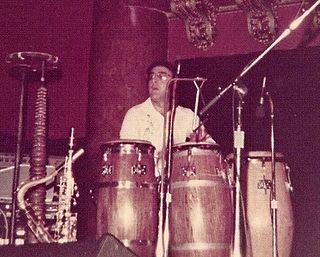 Victor Feldman English recording artist; jazz musician, vibraphonist
