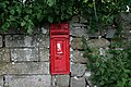 Victorian Postbox at Dacre. - geograph.org.uk - 482455.jpg