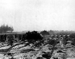 Battle of Binh An