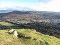 View NE from Garth Hill (geograph 6014136).jpg