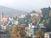 View of Baden-baden
